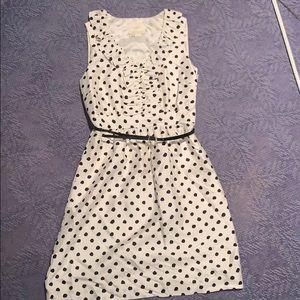 kate spade Dresses - Kate spade polka dot dress